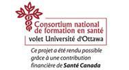Logo Consortium national
