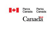 Logo Parcs Canada